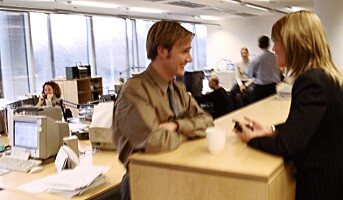Åpne kontorlandskap trosser forskningen
