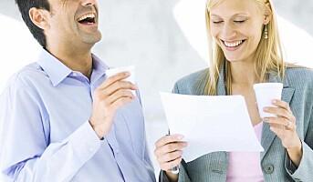 Gode følelser gir økt konkurransekraft