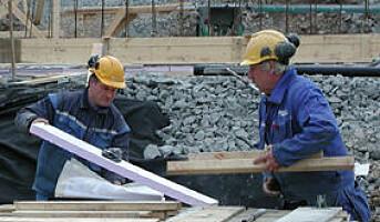 Økning i sysselsatte på korttidsopphold