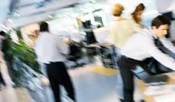 Færre konkurser i første halvår