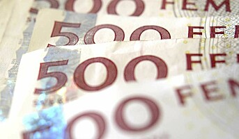 Gode lønnsutsikter fremfor etikk