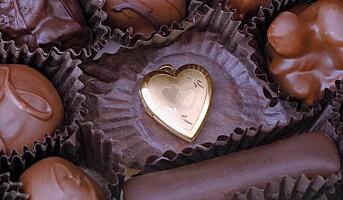 Sjokolade bra for arbeidsminnet