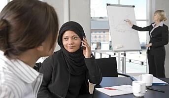 Utvider norskopplæring og testing