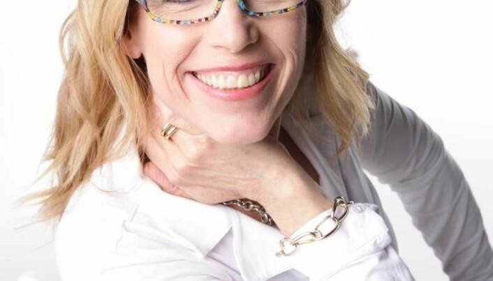 Vivi-Ann Hilde i konsulentselskapet<br />Considium.