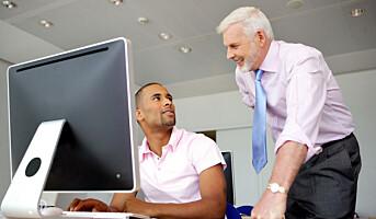Kan vi kreve at en 70-åring slutter i jobben?
