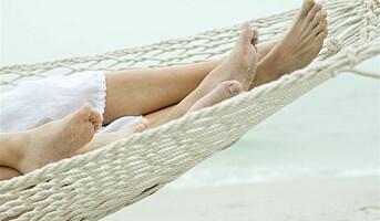 Sliter du med ferie-jetlag?