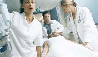 Høyt blodsukker øker risiko for hjerteinfarkt