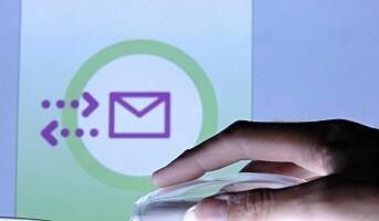 Nå kan sjefen lese e-posten din