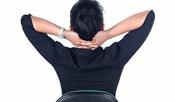 Trening får sykmeldte tilbake på jobb