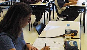 Lav utdanning øker risiko for selvmord