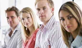 Tar med seg negative opplevelser inn i ny jobb