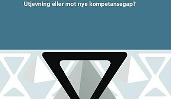 Går vi mot et økt kompetansegap i norsk arbeidsliv?