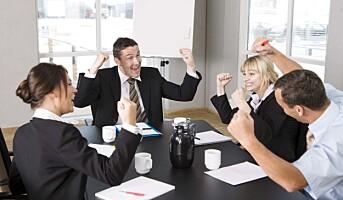 Slik blir møtene mer effektive