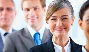 4 av 5 sjekker ikke pensjon ved jobbytte