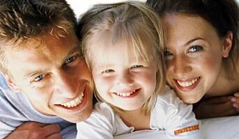 Familie like viktig som evner