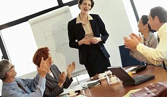 Direktøren mangler HR-kompetanse