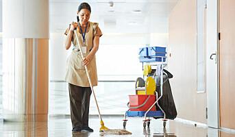 Nye regler om unntak fra likebehandling ved utleie av arbeidskraft