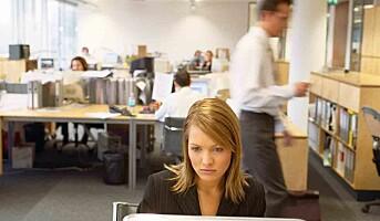 Mange irriterer seg over IT-problemer
