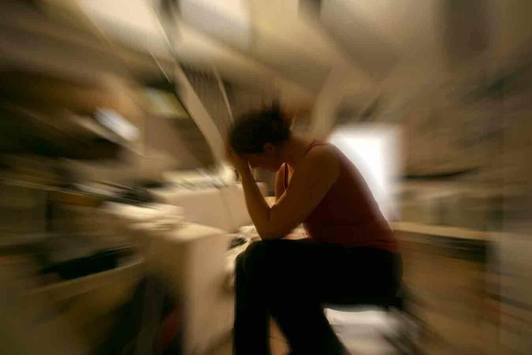 Psykiske-problemer-kvinne