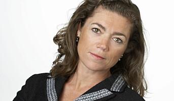 Kristin Skogen Lund blir NHO-sjef