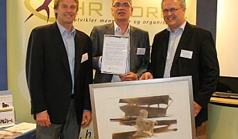 Kompetanseprisen til National Oilwell Varco