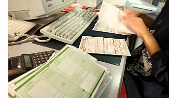 Enklere rapportering for arbeidsgivere