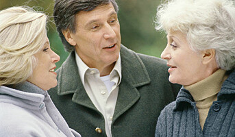 Økt sparevilje til pensjonistlivet