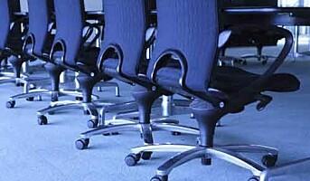 Savner stolen mer enn sjefen