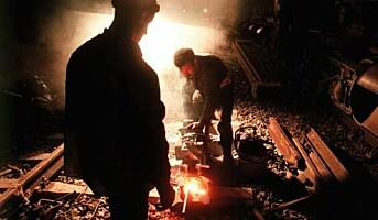 Nattarbeid øker sultfølelsen