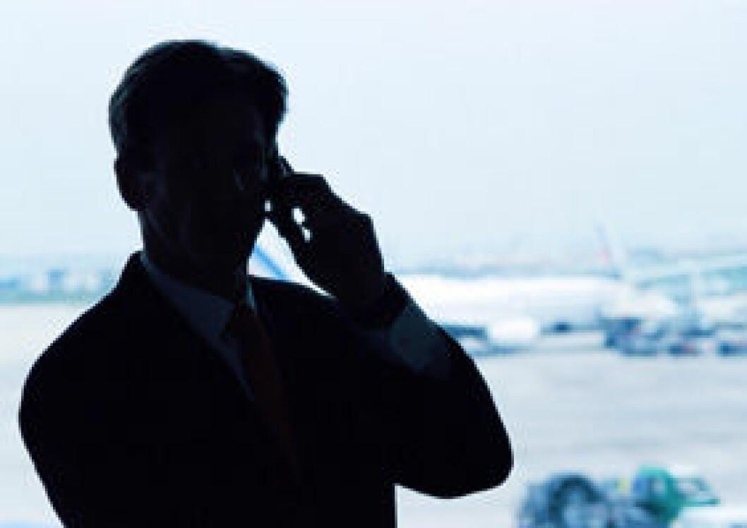 Mobilbruk i fly 1