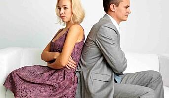 Skilsmisse dyrt for bedriftene