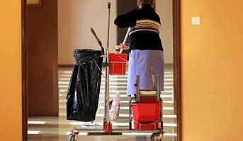 - Sosial dumping truer norsk arbeidsliv