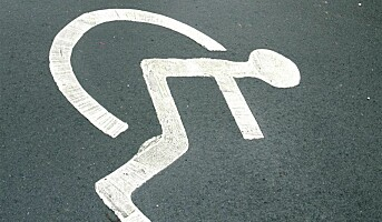 Flere funksjonshemmede menn i jobb