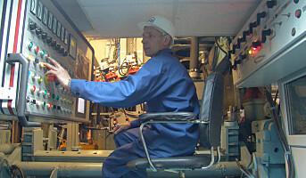 Danske seniorer tvinges ut av jobb
