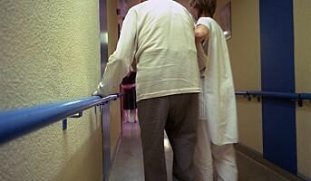 Sykepleiere vil slutte tidlig