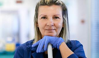 Store kjønnsforskjeller i sykefraværet