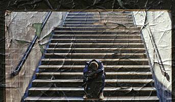 Frigitte fanger har høyere risiko for selvmord