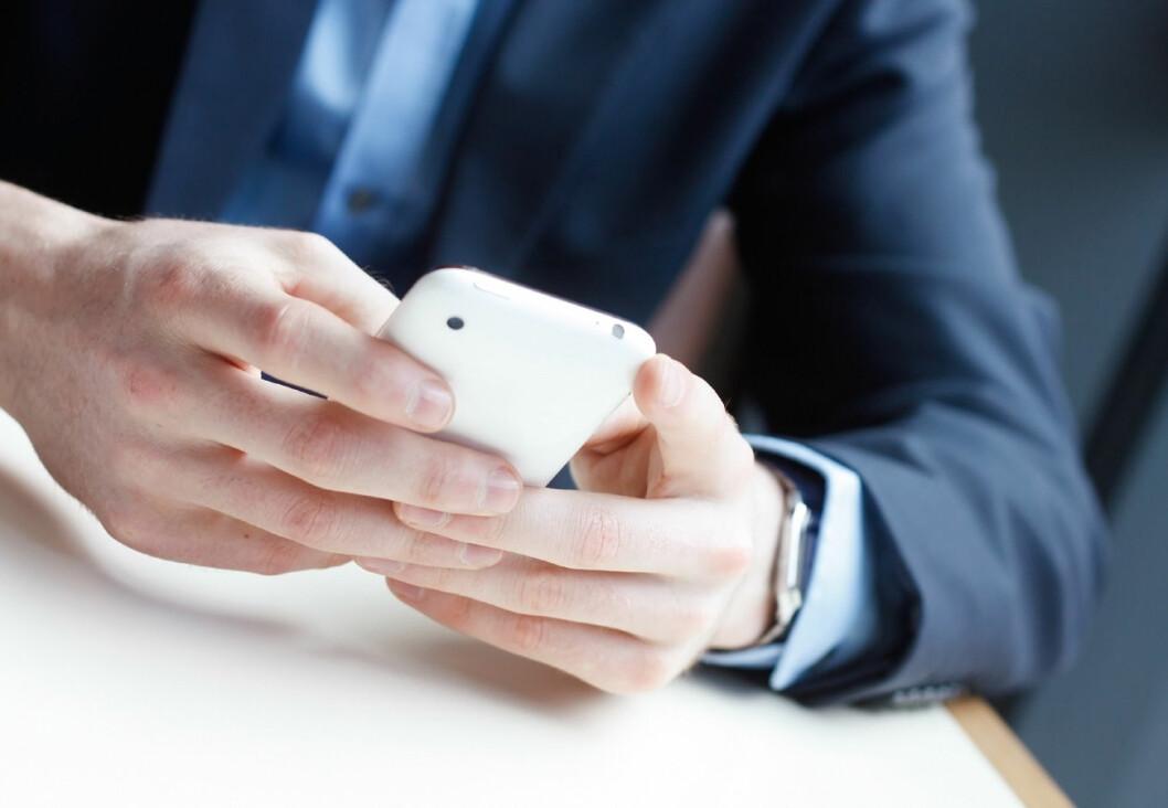 Smarttelefon-CB1183259
