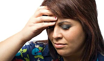 Søvnproblemer kan føre til fibromyalgi