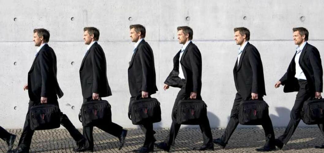 Businessmenn-på-tur
