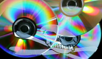 Kommuner synder med piratprogrammer