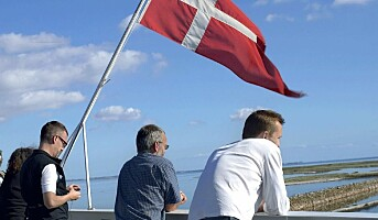 Høyere pensjonsalder i Danmark