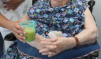 Mistro årsak til selvmord blant eldre