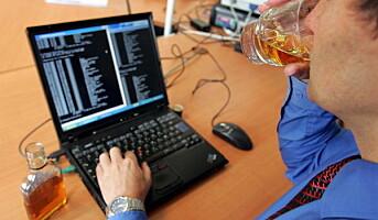 Sjefen er alkoholikerens beste hjelp