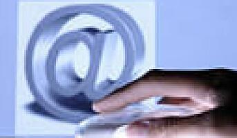 Ugjennomtenkt e-post skaper stress