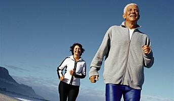 Sportsbransjen satser på seniorer