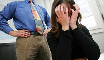 Er du skyld i dine ansattes problemer?