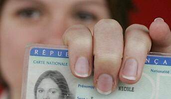 Nytt krav om id-kort