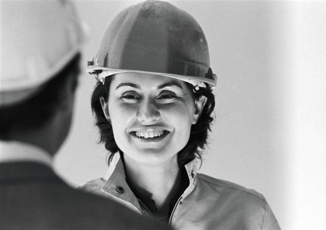 Ingeniør, kvinnelig (bredde)