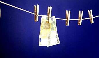 Norske mellomledere er lønnstapere